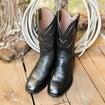 The Cavalier, Smokehouse Black, 9.5D Mens Boot Thumnail