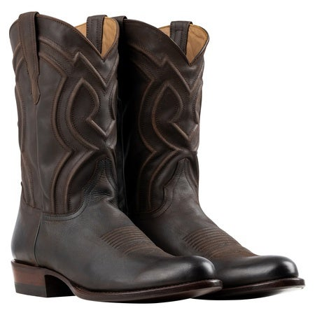 The Eastwood, Vintage Tobacco, 9D Mens Boot Image