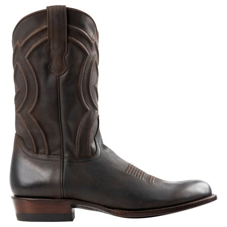 The Eastwood, Vintage Tobacco, 9.5D Mens Boot Image