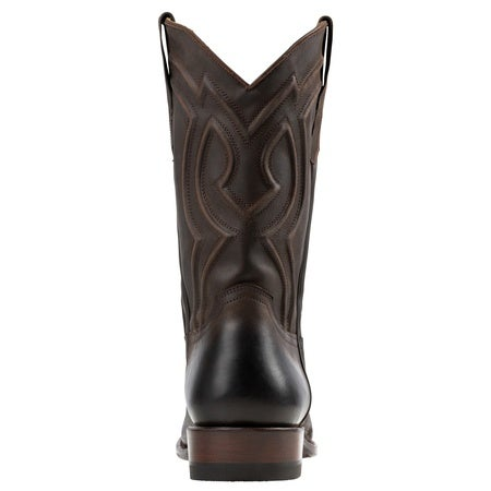 The Eastwood, Vintage Tobacco, 11D Mens Boot Image