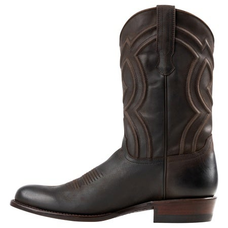 The Eastwood, Vintage Tobacco, 15D Mens Boot Image