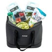 Day Cooler Insulated Tote Bag, Black Thumnail