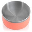 Dog Bowl, Coral Thumnail