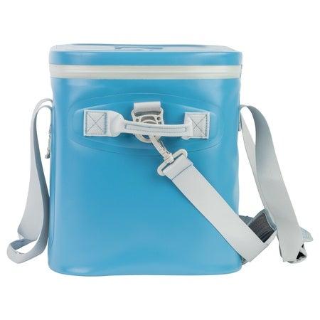Soft Pack 30 Can Cooler, Slate Blue Image
