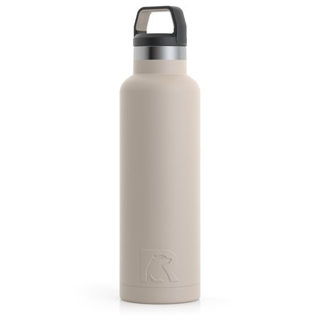 20oz Water Bottle, Beach, Matte Image