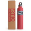 26oz Water Bottle, Brick, Matte Thumnail