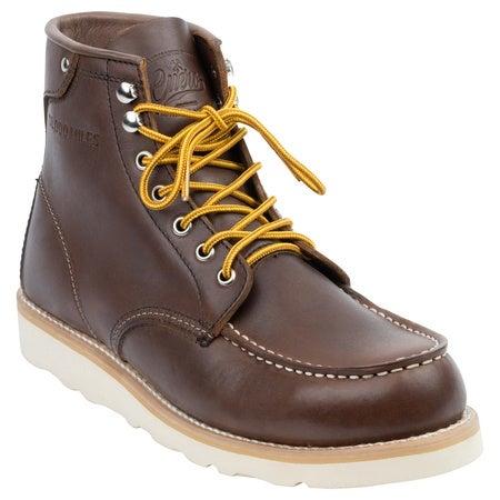 The Darren, Brown, 11D Mens Boot Image