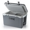 RTIC 52 Quart Ultra-Light Hard Cooler, Dark Grey & Cool Grey Thumnail