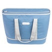 Day Cooler Insulated Tote Bag, Slate Blue Thumnail