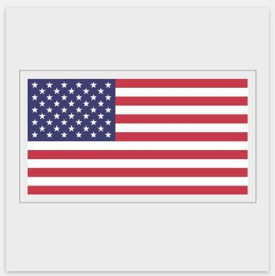 America Decals