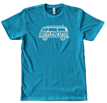 BottleKeeper Bus Shirt