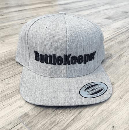 Snapback BK Hat