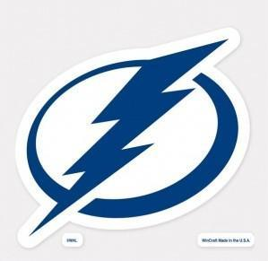 NHL Decals