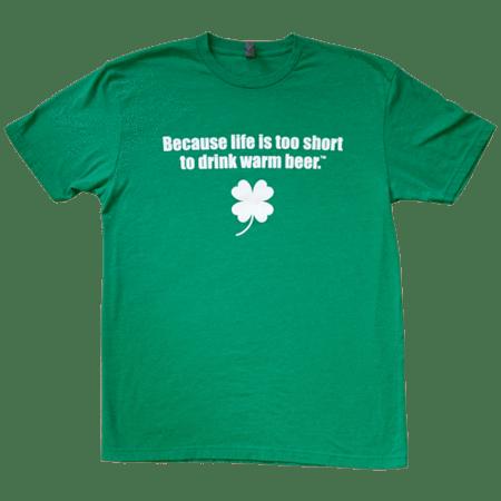 Your Lucky Shirt