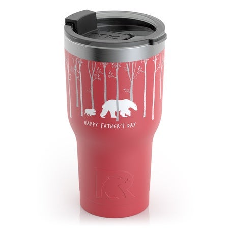 Forest Walk Father's Day - 20oz Tumbler