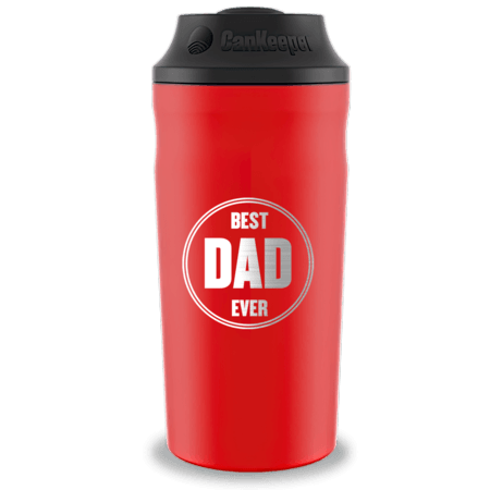 Best Dad Ever - CanKeeper 3-IN-1