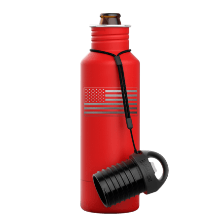 Stars & Stripes - Standard 12oz BottleKeeper