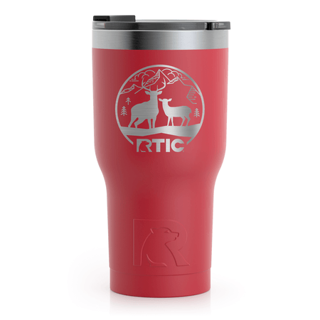 The Get Out and Go Series 20oz Tumbler