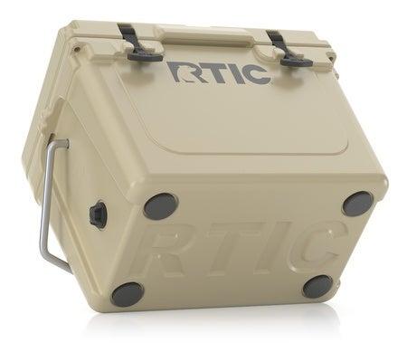 RTIC 20, Tan Image
