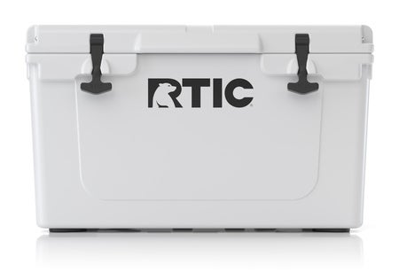 RTIC 45, White Image