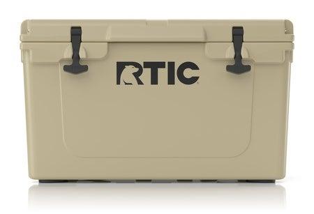 RTIC 45 - Tan