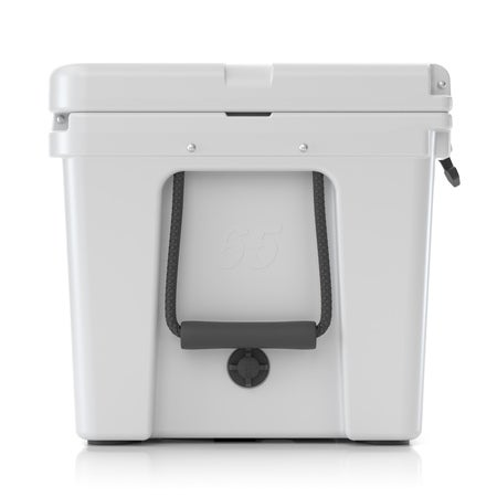 RTIC 65 Quart Hard Cooler, White Image