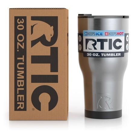 30 oz. RTIC Tumbler Image