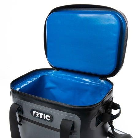 Soft Pack 30, Blue / Grey Image