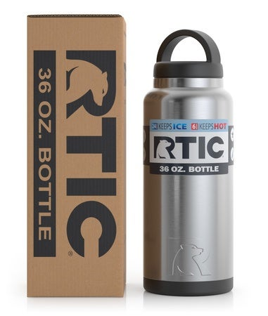 RTIC 36oz Bottle Image