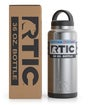 36oz Bottle, Stainless, Glossy, Case of 30 Thumnail