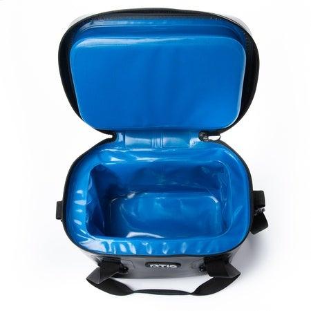 Soft Pack 8, Blue / Grey Image