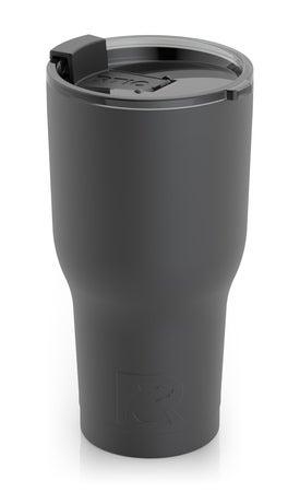 Black 30 oz. RTIC Tumbler