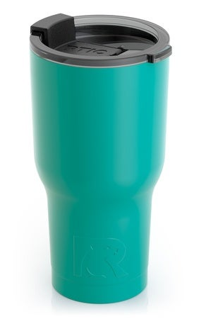 20 oz. RTIC Tumbler - Case of 48, Teal