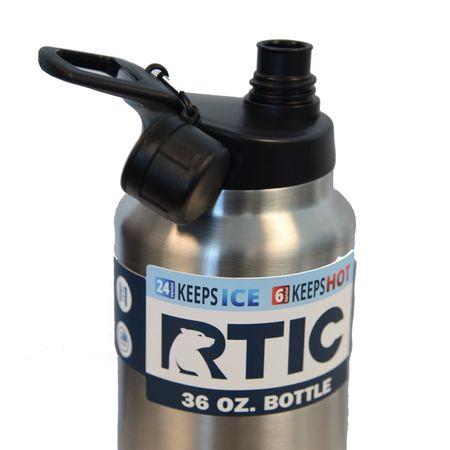 Bottle Sport Lid for 36 & 64oz Wide Mouth Bottles