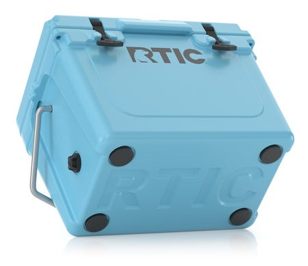 RTIC 20 - Blue Image