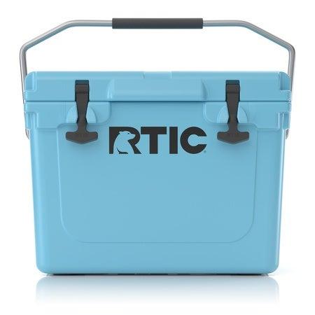 RTIC 20, Blue