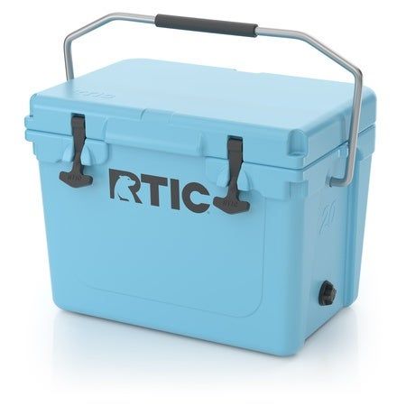 RTIC 20, Blue Image