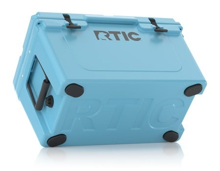 RTIC 45 - Blue Image