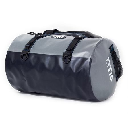 Medium Duffle Bag, Grey Image