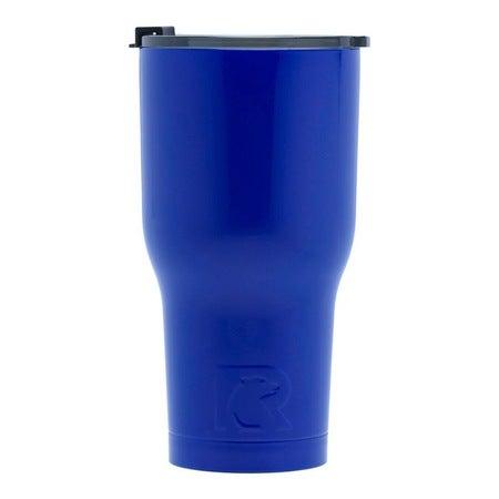 30oz Tumbler, Royal Blue, Case of 30