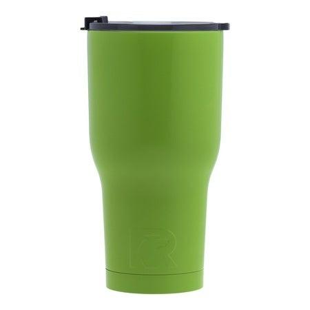 30oz Tumbler, Lime Green, Case of 30