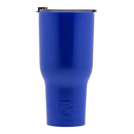 40oz Tumbler, Royal Blue, Case of 30
