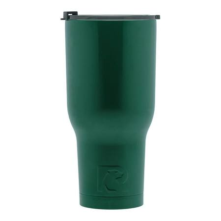 40oz Tumbler, Forest Green, Case of 30