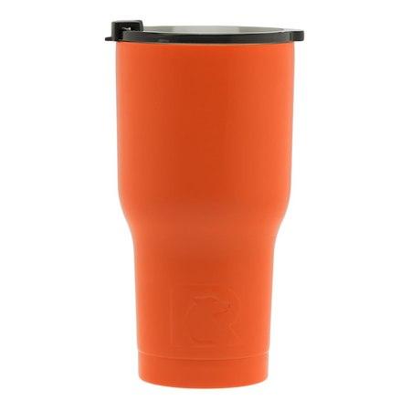 20oz Tumbler, Orange, Case of 48