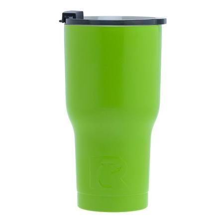20oz Tumbler, Lime Green, Case of 48