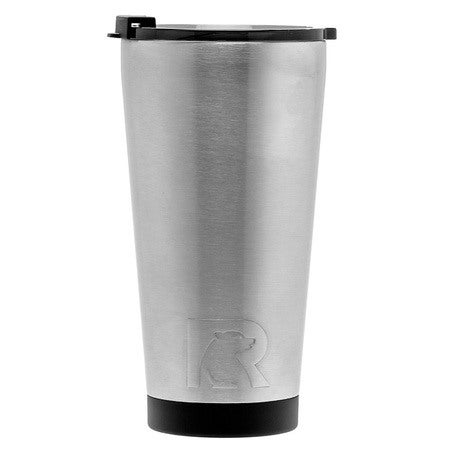 16oz Pint Tumbler, Stainless, Glossy Image