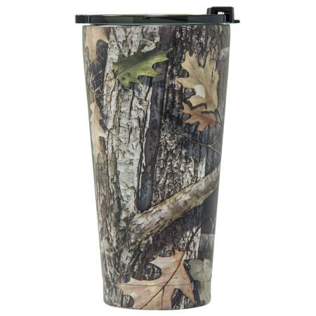 16oz Pint Tumbler, Kanati Camo, Glossy, Case of 48 Image