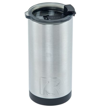 10oz Tall Boy, Stainless, Glossy Image