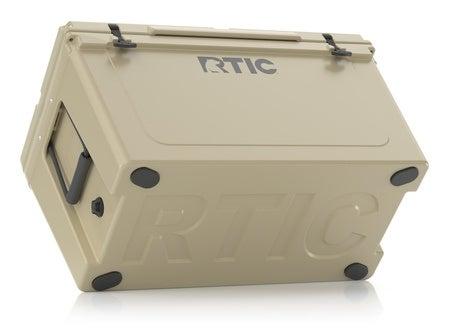 RTIC 110, Tan Image