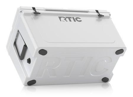 RTIC 110, White Image